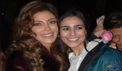 """ولاء الشريف تنشر صورتها مع ريهام حجاج على """"انستغرام"""""""