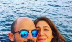 أول تعليق صريح لمحمود العسيلي بعد إعلان طلاقه من زوجته الثانية - إليكم ما قال