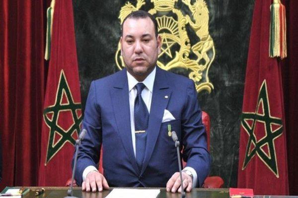 العاهل المغربي: زيارة بابا الفاتيكان حدث استثنائي
