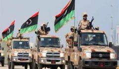 قوات الجيش الليبي تسيطر على مناجم للذهب جنوب البلاد