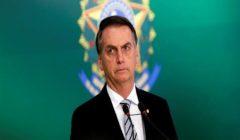 الرئيس البرازيلي: نقل سفارتنا في دولة الاحتلال إلى القدس لا يزال ممكنًا
