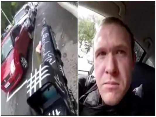 """عقب مذبحة """"مسجدي نيوزيلندا"""".. """"فيديو الخنازير"""" يظهر مرة أخرى !!! .. إليكم التفاصيل"""