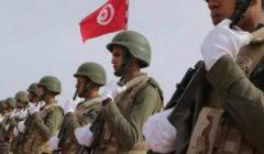 تدريبات عسكرية مشتركة بين قوات تونسية وأمريكية