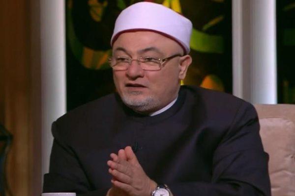 خالد الجندي: كتاب منصور عامر يجدد الخطاب الديني