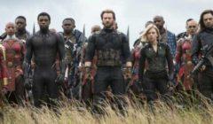 هل ماتت هذه الشخصية في آخر أفلام Avengers؟ تلميح من الملصق الدعائي !! .. بالصور