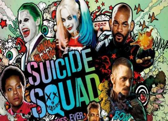 تعرف على الممثل الذي يحل محل ويل سميث في Suicide Squad