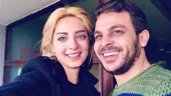 صورة - مي حلمي توجه رسالة إلى جمهورها عقب حفل زفافها