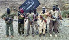 مسئول عسكري إيراني ينذر باكستان بسبب جيش العدل البلوشي
