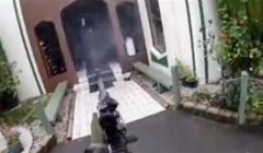 زوج إحدى ضحايا الحادث الإرهابي بنيوزيلندا للمتهم: «مسامحك»