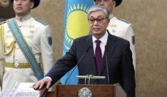 كازاخستان تغير اسم عاصمتها لـ«نور سلطان» رسميا