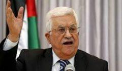 عباس يدعو القادة العرب إلى رص الصفوف وتوحيد المواقف لنصرة فلسطين