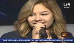 """""""الممثلة الشابة غفران تنشر صورتها مع ميرفت أمين في"""" قيد عائلي"""
