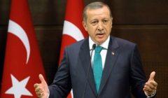 أردوغان يقر بهزيمة حزبه في العاصمة