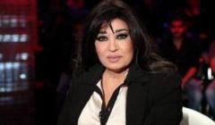 """فيفي عبده تُشعل غضب المصريين بما فعلته تزامنًا مع الحداد على ضحايا """"القطار"""" - ماذا فعلت؟؟!"""
