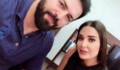 سيرين عبد النور تثير الجدل حول علاقتها بتيم حسن ؟!!