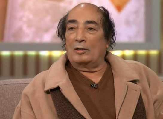 عبدالله مشرف يشكي: كبرت والمنتجون لا يطلبوني