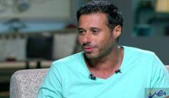 """أحمد السعدني يطمئن جمهوره على صحة والده عبر """"إنستغرام"""""""