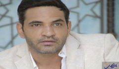 """عمرو رجب """"بطل"""" للمرة الأولى  في """"عايش ميت"""""""