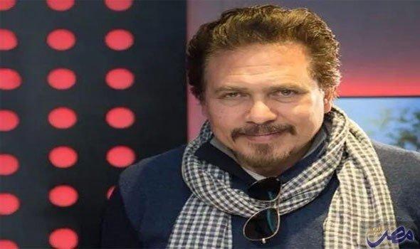 """محمد رياض يؤكد أن """"قيد عائلي"""" قوي وسيعجب المشاهدين"""