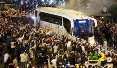 جوردي ألبا يتهكم على جماهير ريال مدريد: تخيلوا حالهم !