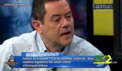 رونسيرو : سولاري كان يعلم بفعلة راموس أمام أياكس