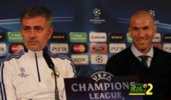 مورينيو يستبعد انتقال مبابى لريال مدريد