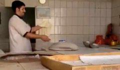سعودية تثير الجدل بسبب غنائها في مخبز!! ما القصة؟