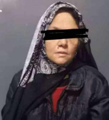 تفاصيل جديدة للجريمة المروعة حول قتل أم لأطفالها الثلاثة في مصر.. ومفاجآت تكشفها مالكة العقار !!