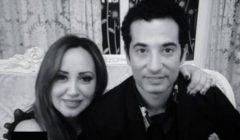 بعد تأييده طلاق شقيقه لسمية الخشاب – رسالة من عمرو سعد لزوجته.. ماذا فيها؟!