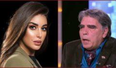 وفاة الفنان محمود الجندي يضع ياسمين صبري في مأزق..والسبب ؟!!!