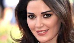 سيرين عبد النور تهنئ جمهور النصر بالفوز بالدوري السعودي