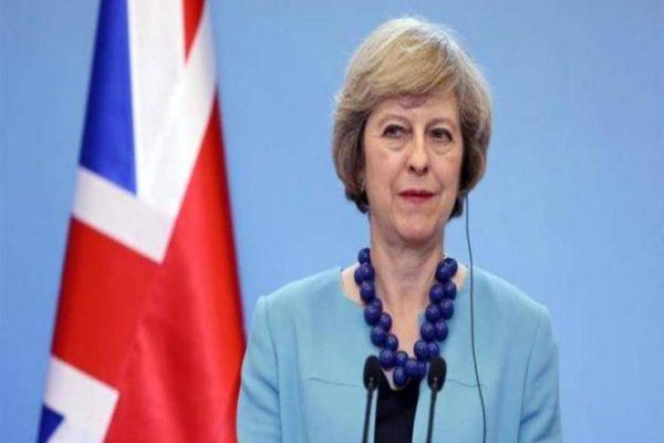 """حكومة بريطانيا مستعدة لإجراء محادثات جديدة مع المعارضة بشأن """"بريكست"""""""