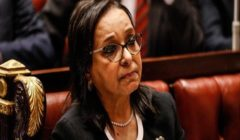 أنيسة حسونة: العلاقات المصرية الأمريكية تستلزم زيارات برلمانية نشطة