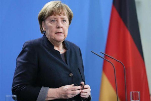 """برلين لا تزال تعول على نهج أوروبي موحد بشأن """"بريكست"""""""