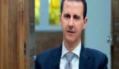 الأسد وظريف يدينان قراري ترامب حول الجولان والحرس الثوري