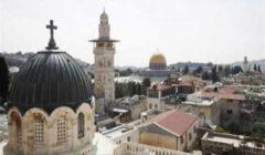 إسرائيل تسمح للمسيحيين بغزة بزيارة القدس في عيد الفصح