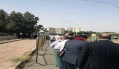 ناخبون في الكويت: مشاركتنا في الاستفتاء تأتي لاستكمال مسيرة السيسي في البناء