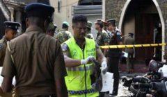 الحكومة السريلانكية تحمل جماعة إسلامية –متطرفة مسؤولية الهجمات
