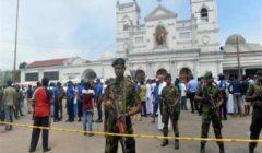 """سريلانكا: حذّرنا من تفجيرات """"أحد الفصح"""" قبل أسبوعين من وقوعها"""