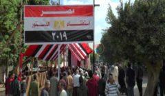 برلمانية تطالب بتطبيق غرامة المتخلفين عن التصويت بالاستفتاء