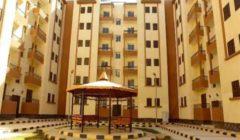 78 ألف شقة و400 بيت بدوي... القوات المسلحة تواصل العمل لتوفير سكن ملائم لأبناء سيناء