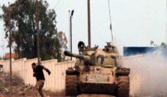 تركيا: الحوار هو الطريق لإنهاء الانقسام في ليبيا