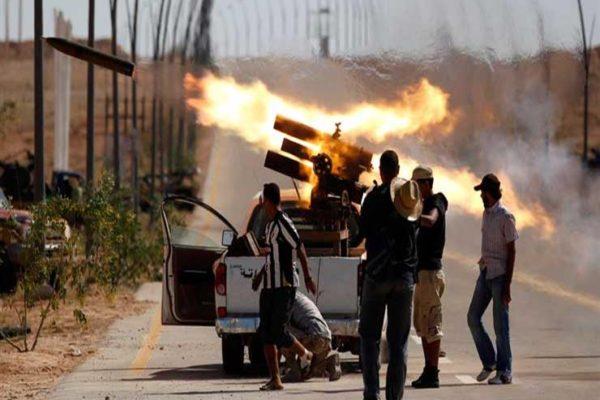 """""""الحرب تشتعل"""".. كيف تؤثر معارك طرابلس على انتاج النفط الليبي؟"""