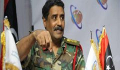 المسماري: طرابلس باتت مركزا لميليشيا القاعدة والإخوان