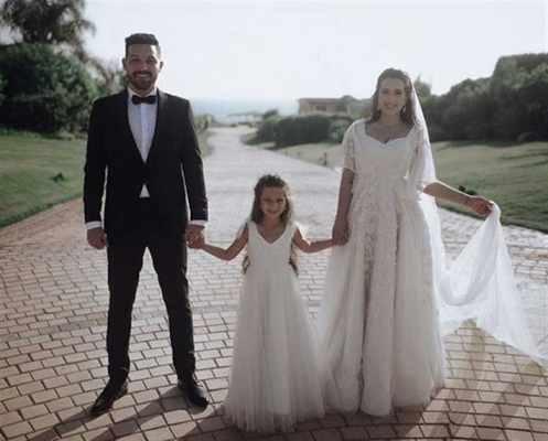 لهذا السبب اعتذر محمود حجازي لابنة زوجته أسما شريف منير - تعرف عليه