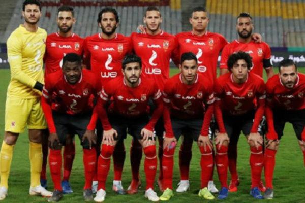 """غضب نجم """"مسرح مصر"""" من هزيمة الأهلي بخماسية: مصر ليس بها كرة قدم !!"""