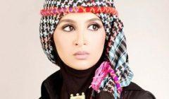 شاهد أول صورة للفنانة حنان ترك خلال التصوير بعد عودتها للفن
