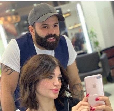 ياسمين الخطيب تتخلى عن شعرها الجميل.. شاهدوا مظهرها الجديد ؟!