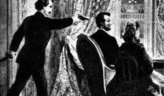 اعترافات على فراش الموت.. قاتل لينكولن يكشف هويته الحقيقية (صور)