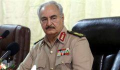 """""""حفتر"""" يستعد لمعركة الحسم في طرابلس بتعزيزات عسكرية ضخمة"""
